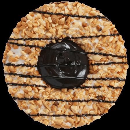 Menu | Big Apple Donuts & Coffee